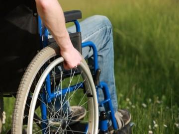 Скидка для людей с ограниченными возможностями