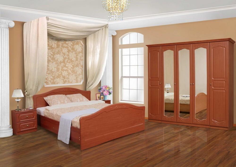 Спальня Аурелия-3