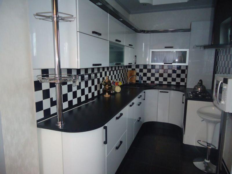 Кухня МДФ-45