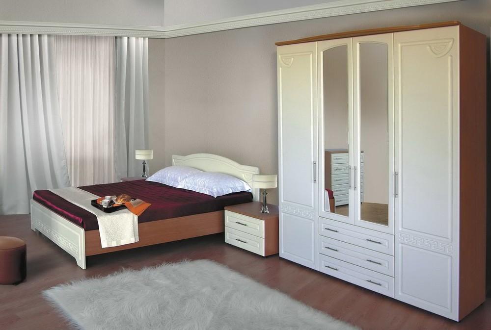Спальня Ника-1