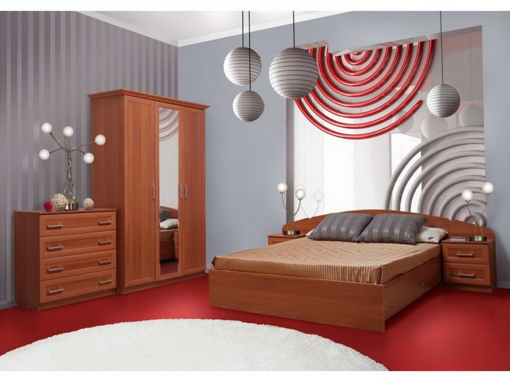 Спальня София-2
