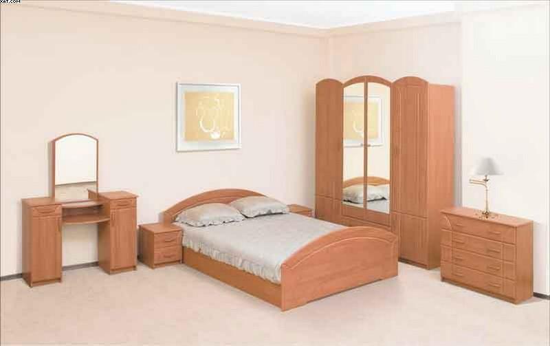 Спальня Экстаза-1