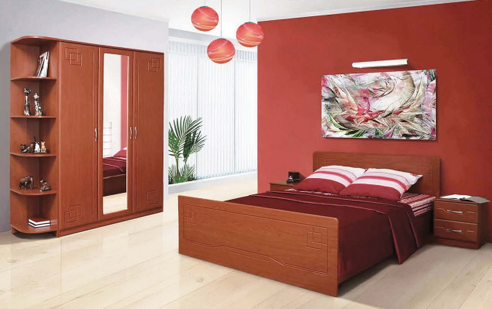 Спальня Эстер-1