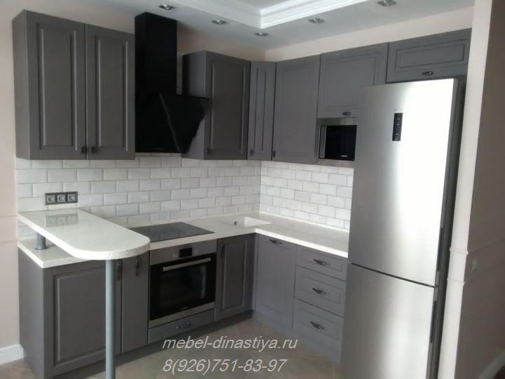 Кухня МДФ-46
