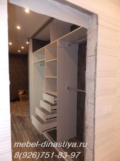 Встроенный шкаф VS-16