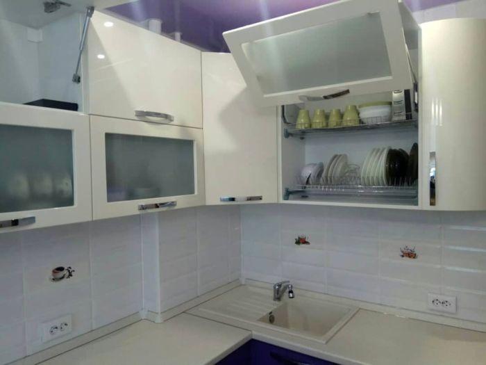 Кухня МДФ-53
