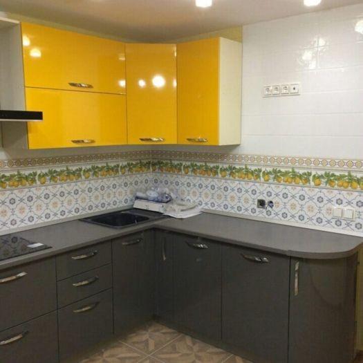 Кухня МДФ-50