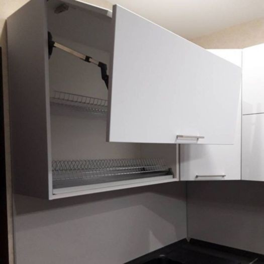 Кухня МДФ-55