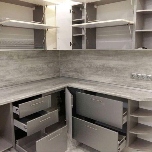 Кухня МДФ-32