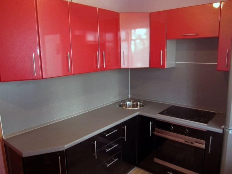 Кухня МДФ-11