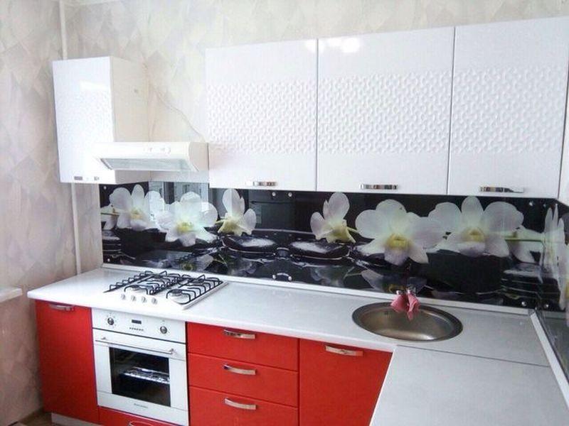 Кухня МДФ-21