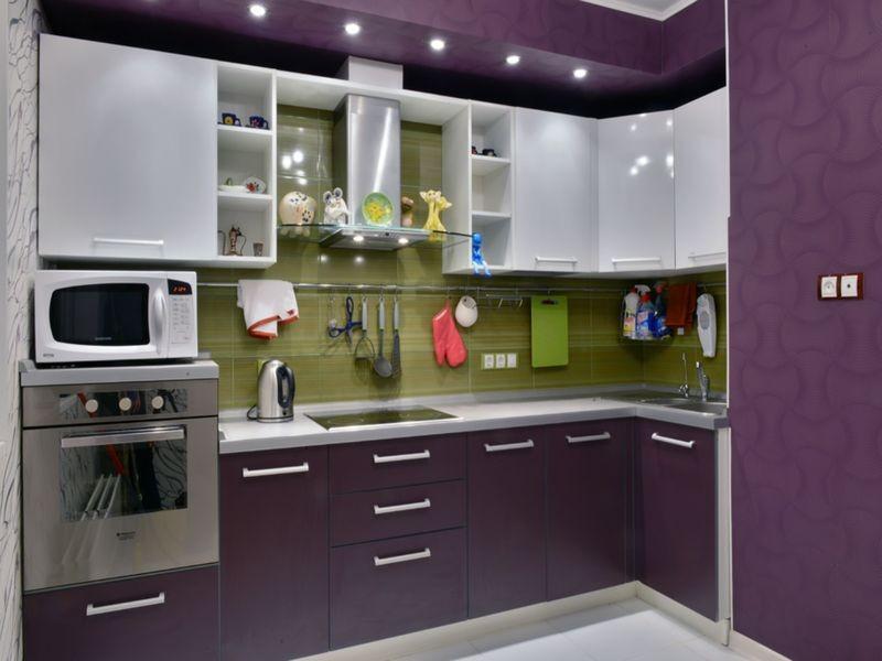 Кухня МДФ-28