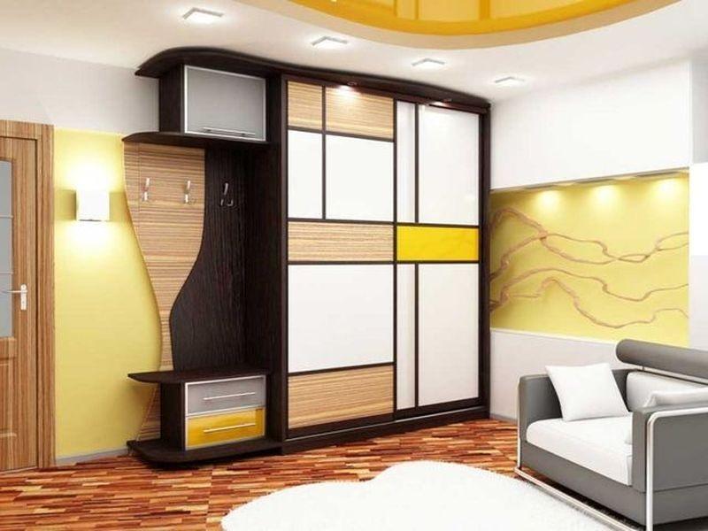 Мебель на заказ в Москве: какой именно должна быть хорошая прихожая?