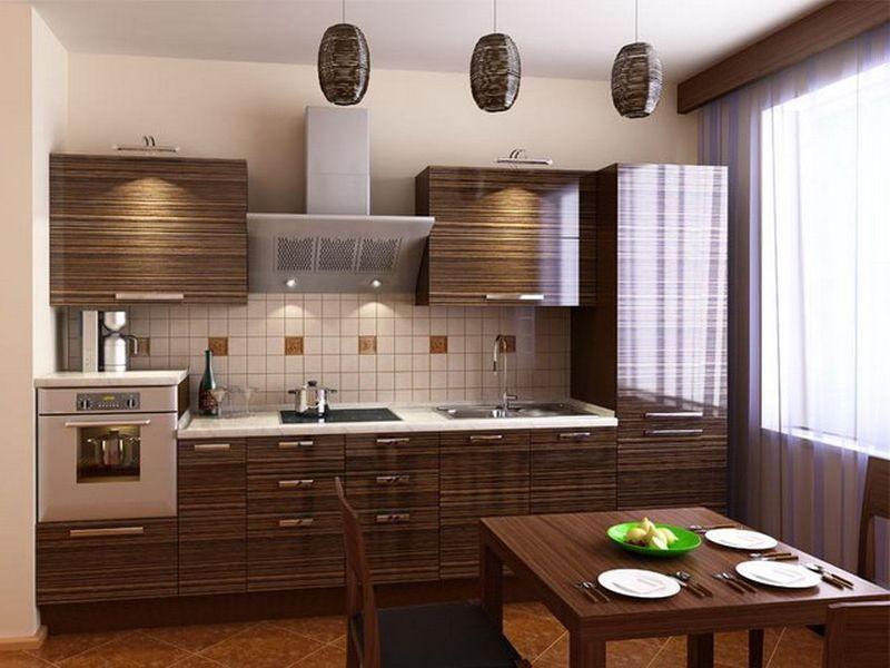 Кухня ПЛ-16