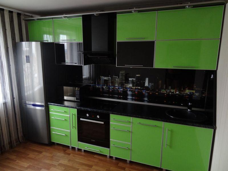 Кухня ПЛ-1