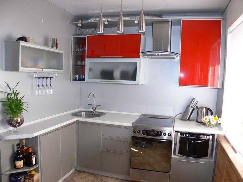 Кухня ПЛ-5