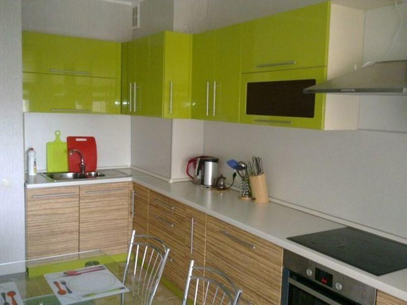 Кухня ПЛ-6