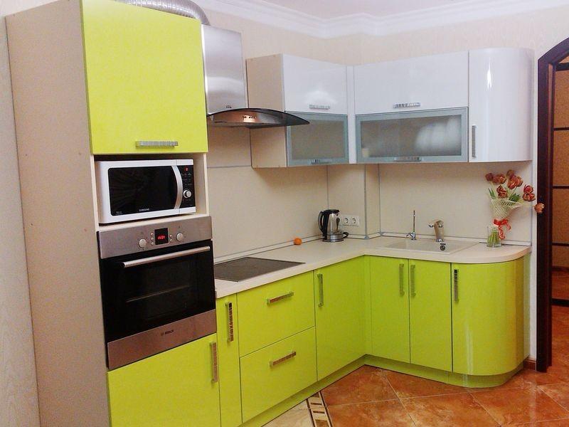 Кухня ПЛ-11