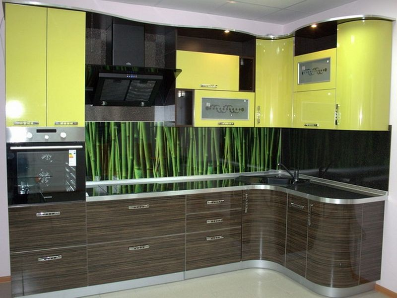 Кухня ПЛ-17
