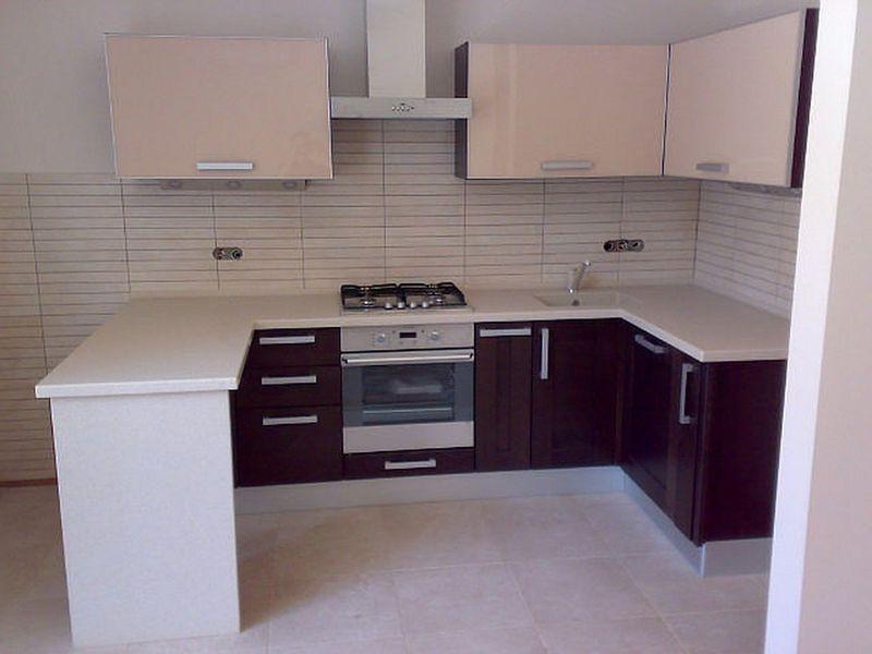 Кухня ПЛ-19