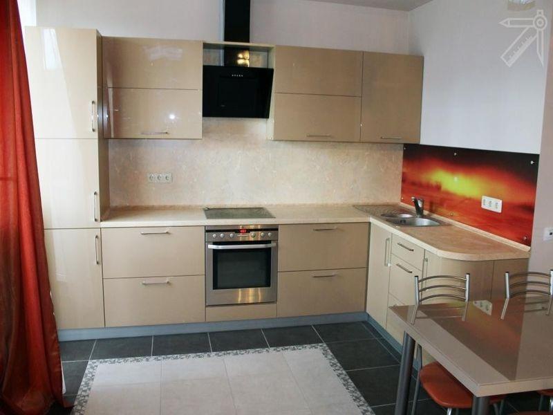 Кухня ПЛ-20