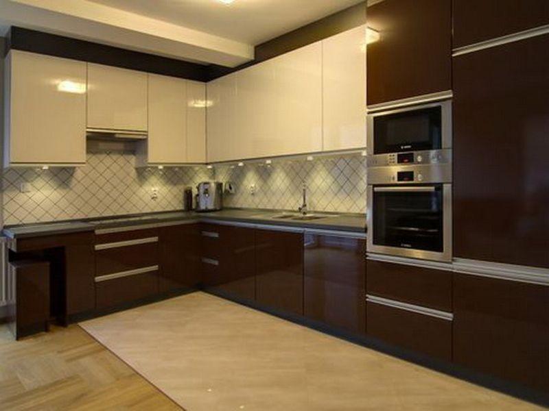 Кухня ПЛ-24