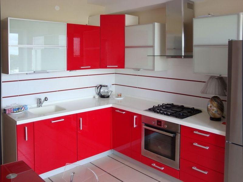 Кухня ПЛ-25