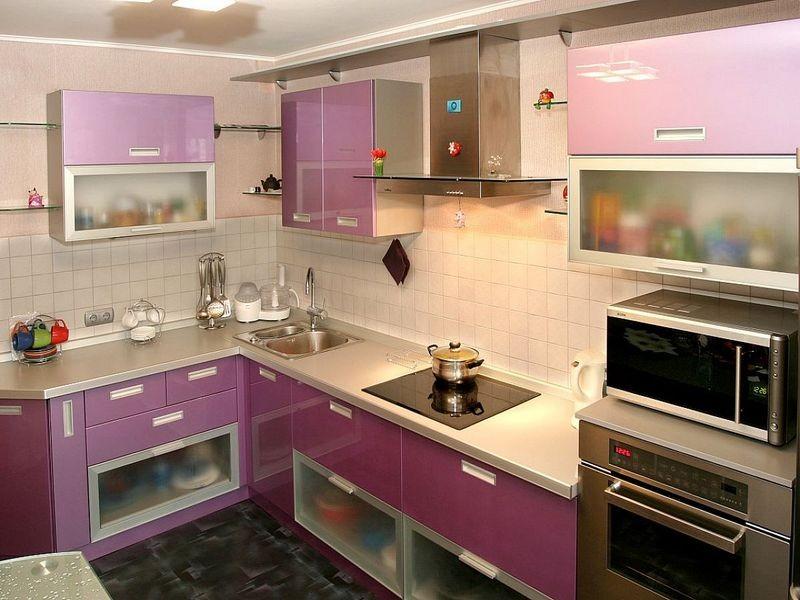 Кухня ПЛ-31