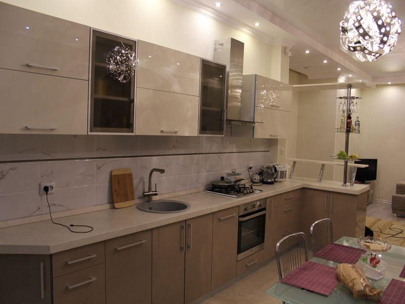 Кухня ПЛ-34