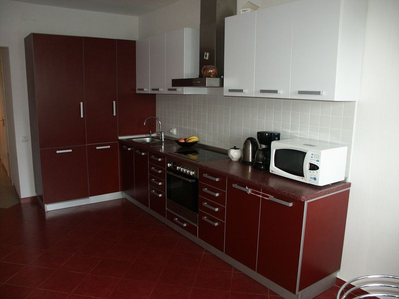 Кухня ПЛ-39