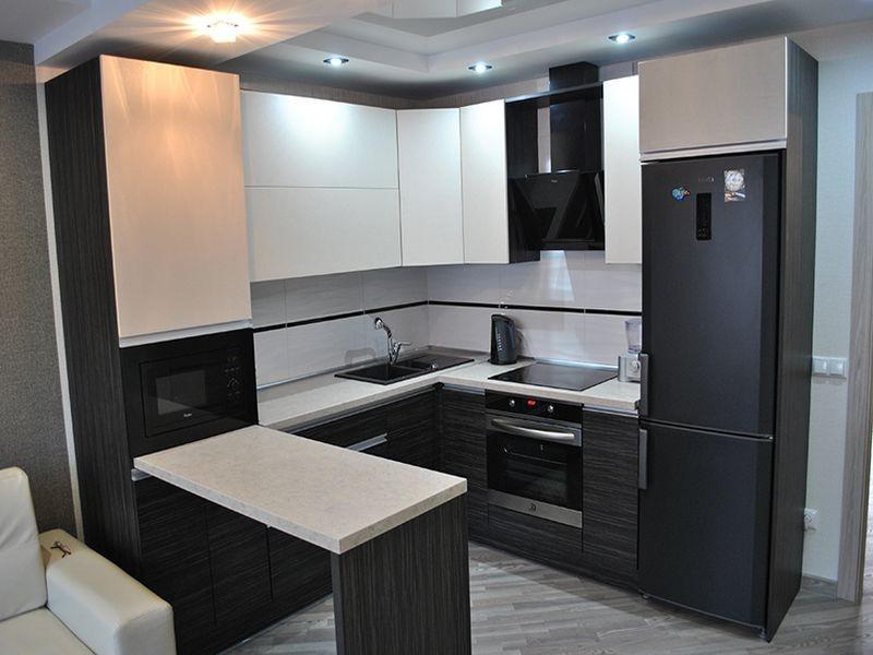 Кухня ПЛ-40