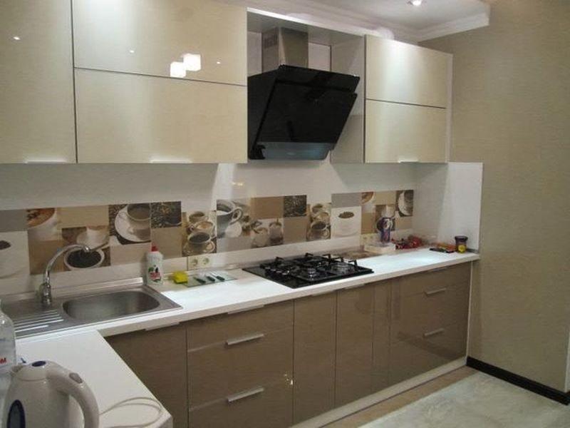 Кухня ПЛ-3