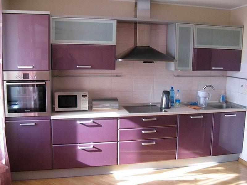 Кухня МДФ-41