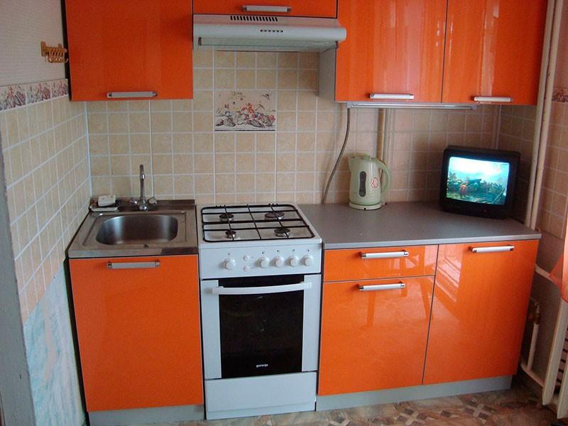 Кухня МДФ-47