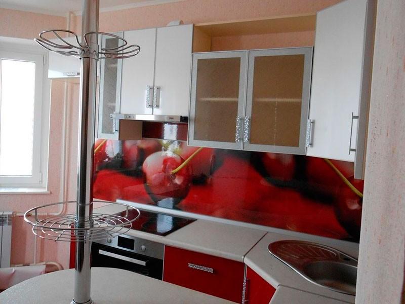 Кухня ПЛ-23