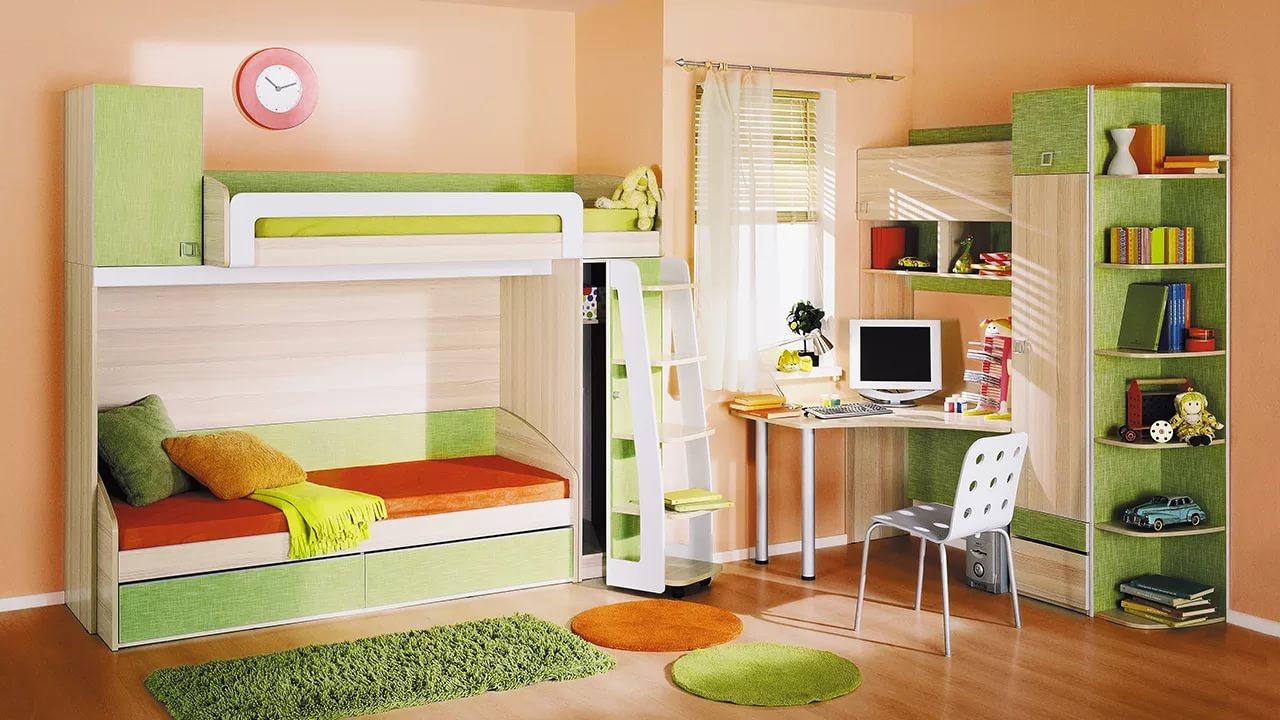 Детская мебель недорого